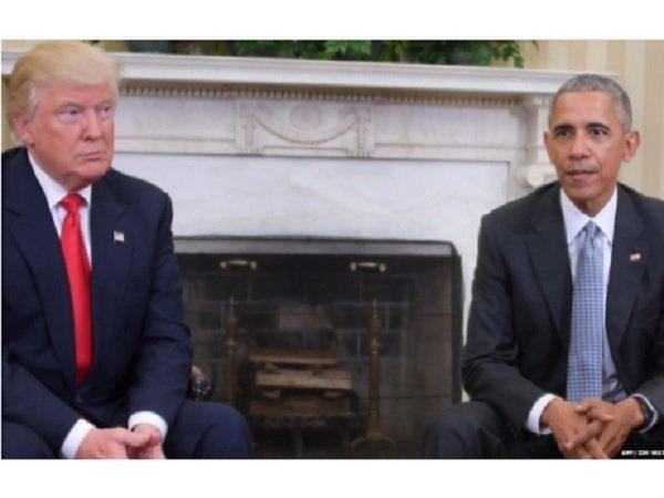 Обама подтвердил приверженность Трампа обязательствам США перед НАТО