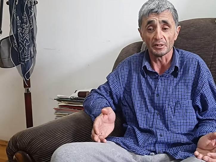 Уроженец Кенхи Джалалдинов поведал опопытках властей Чечни восполнить поджог дома