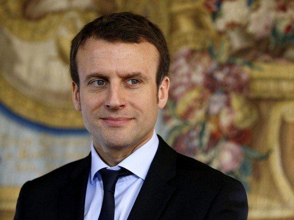 Французский экс-министр Эмманюэль Макрон выдвинулся впрезиденты
