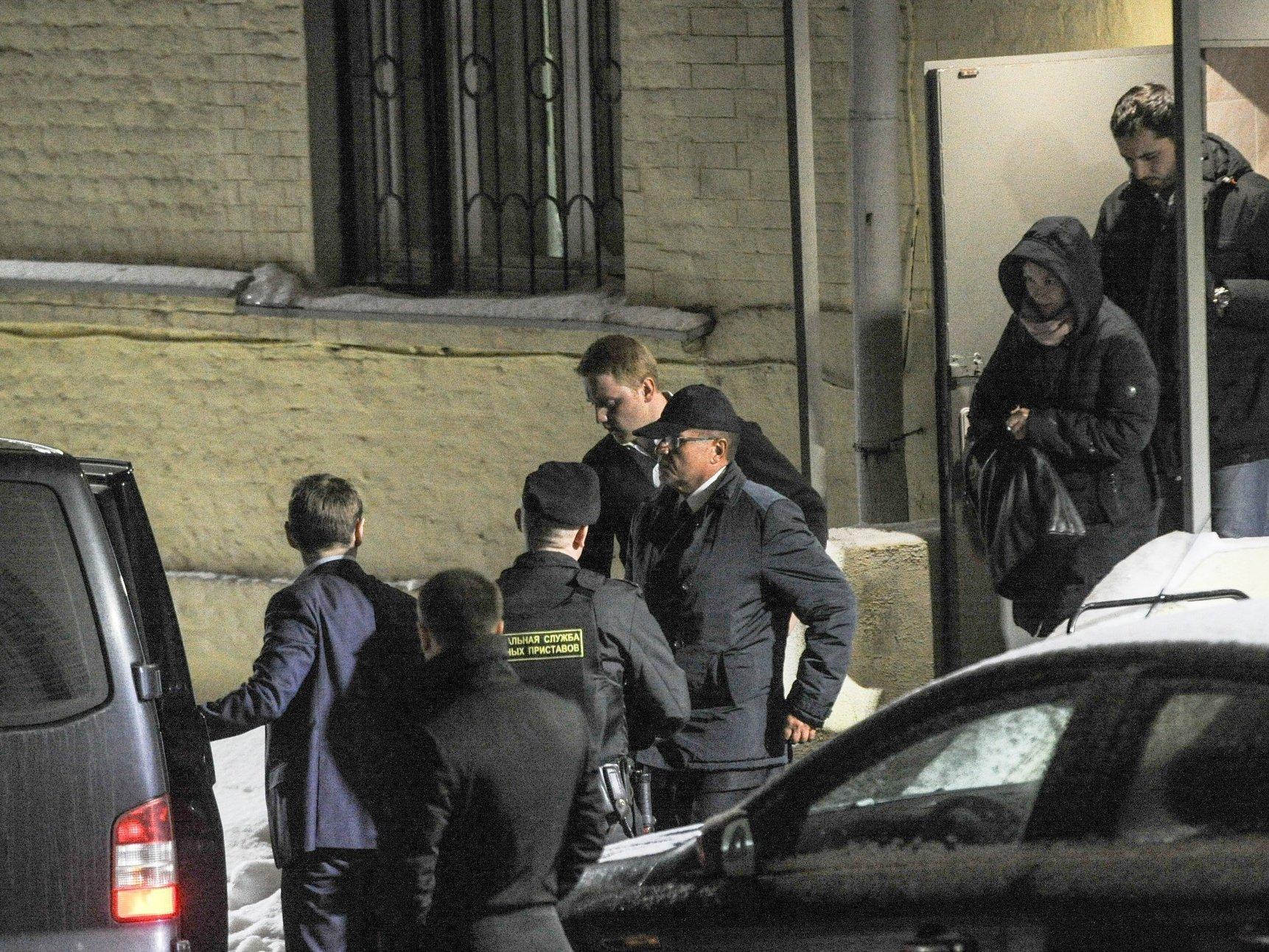 Reuters поведал о«лихорадочной атмосфере» в руководстве РФпосле ареста Улюкаева
