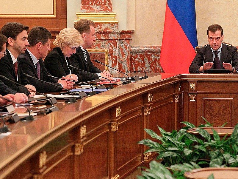Премьер РФпоручил поменять систему уплаты взносов вФОМС для нигде неработающих