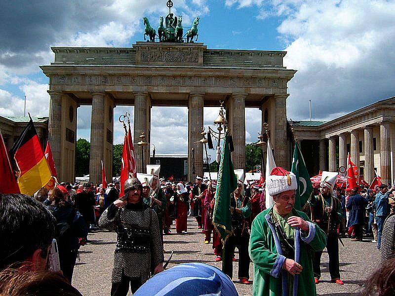 ВГермании партия Меркель определилась скандидатурой нового президента страны