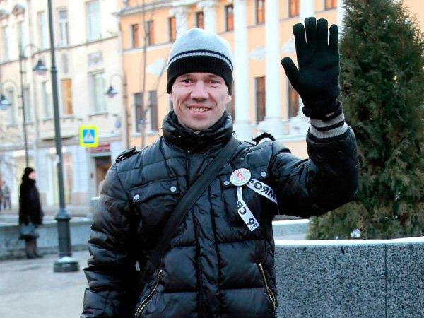Пономарев попросил ФСИН сообщить, куда перевели Дадина
