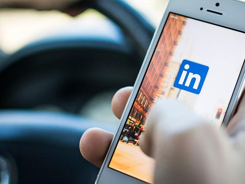 Соцсеть социальная сеть Linkedin несмогла договориться сРоскомнадзором