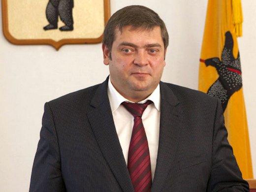 ЕР приостановит членство мэра Переславля-Залесского