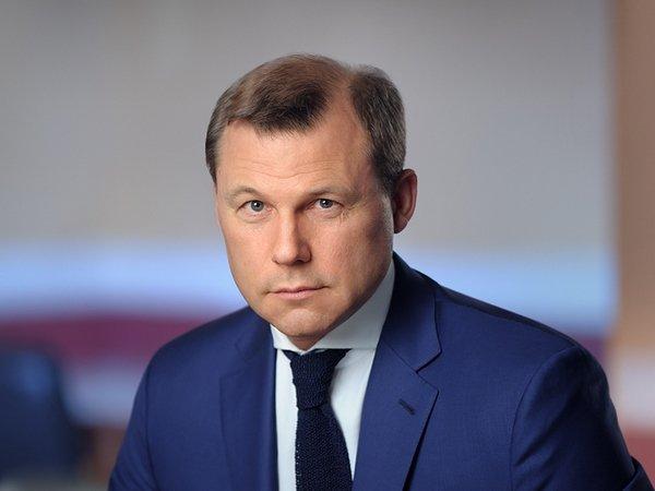 Экс-глава «Почты России» стал операционным директором «Еврохима»