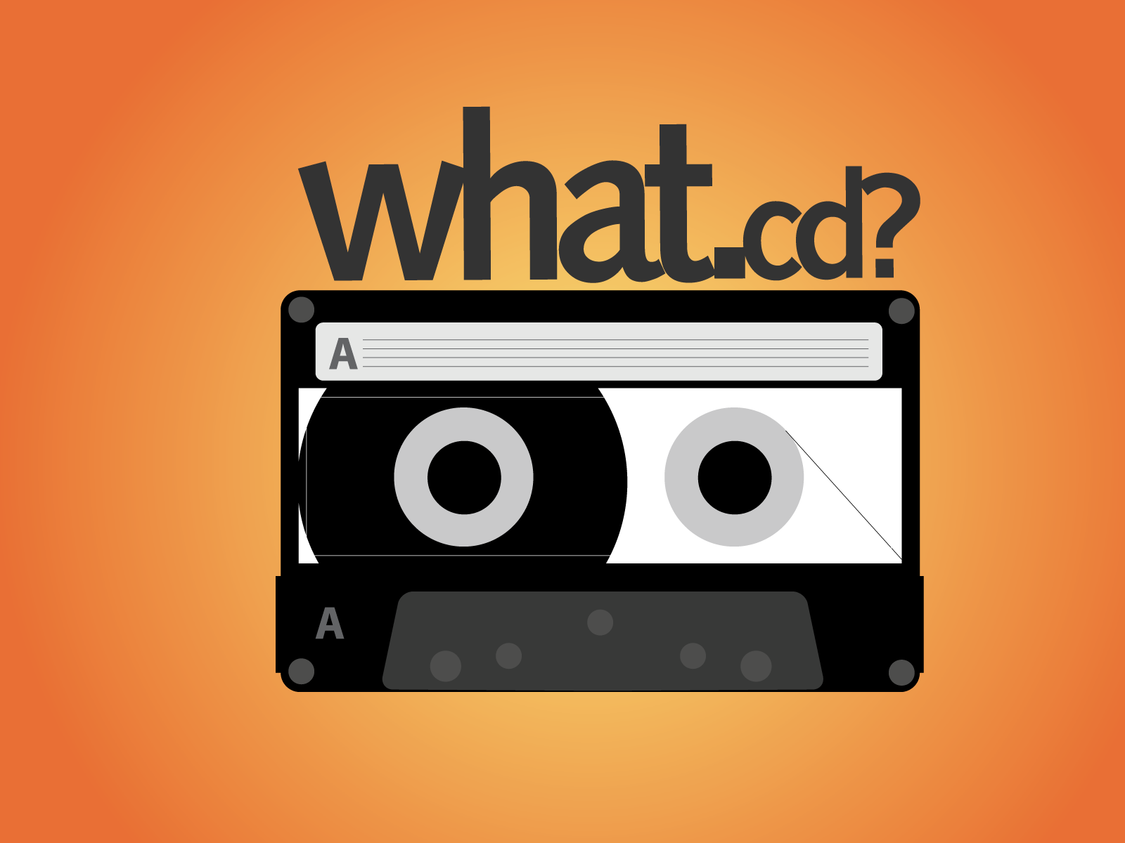 Крупнейший музыкальный торрент-трекер What.CD закрылся