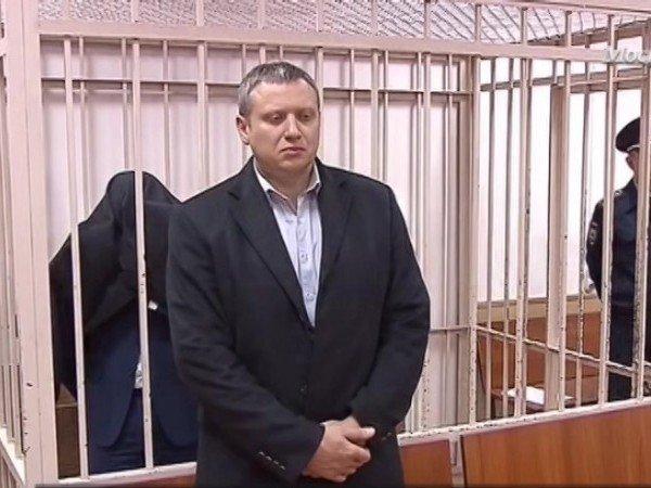 Экс-чиновнику мэрии столицы дали «условку» завзятку в20 млн руб.