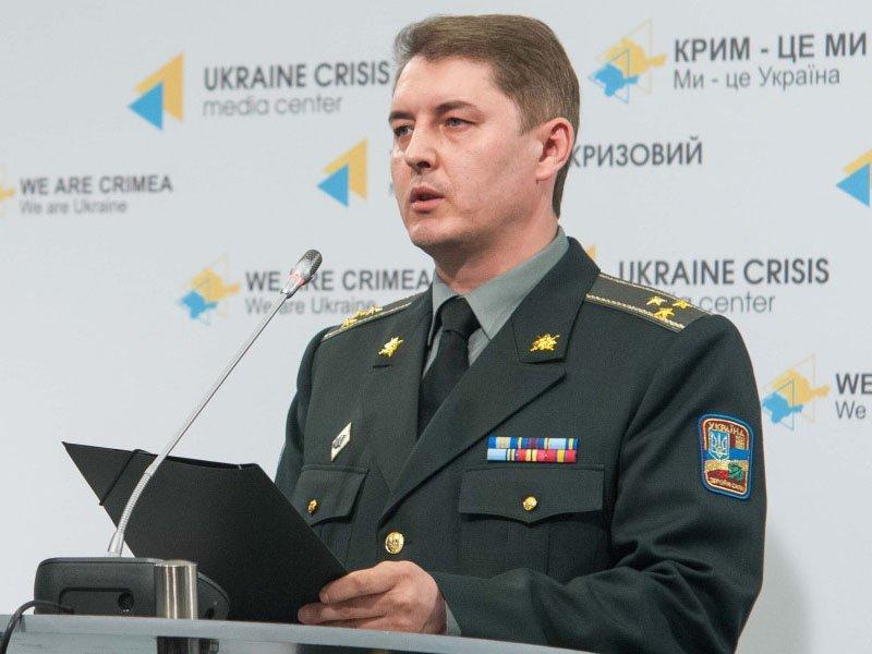 Минобороны Украины объяснило задержание русских военнослужащих