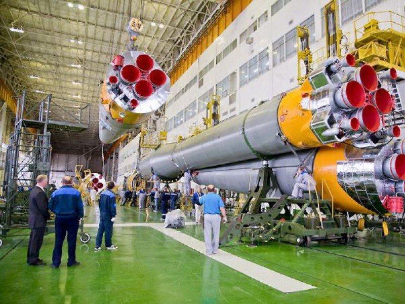 Руководство РКЦ «Прогресс» подозревается вмахинациях на млрд руб.