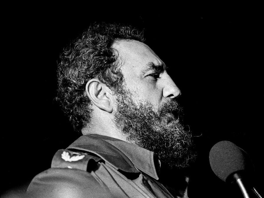 Фидель Кастро получит прописку в столице России