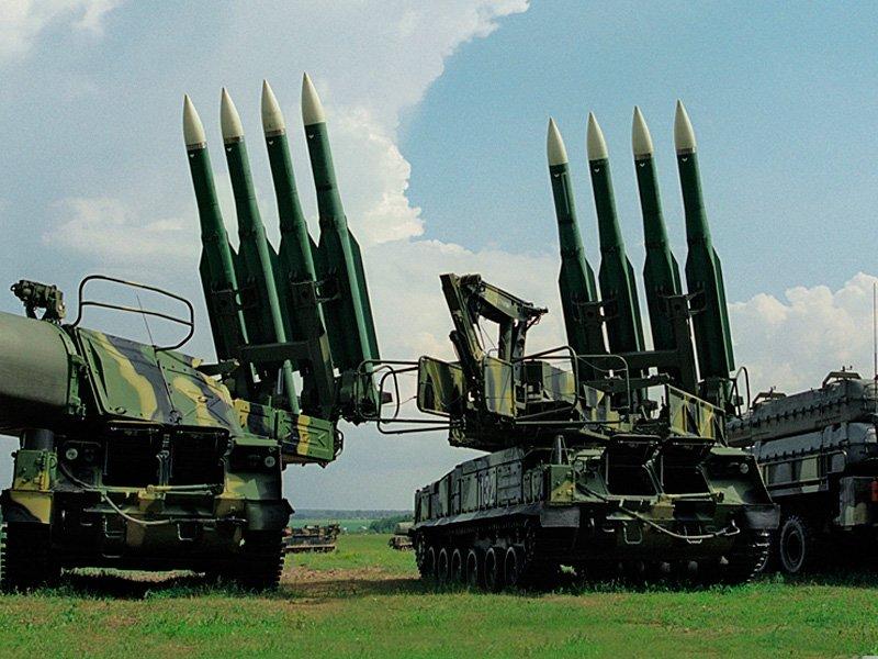 Втоп-100 крупнейших поставщиков оружия вошли шесть русских компаний