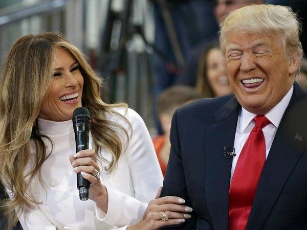 Наохрану Трампа вНью-Йорке потратили неменее $32 млн