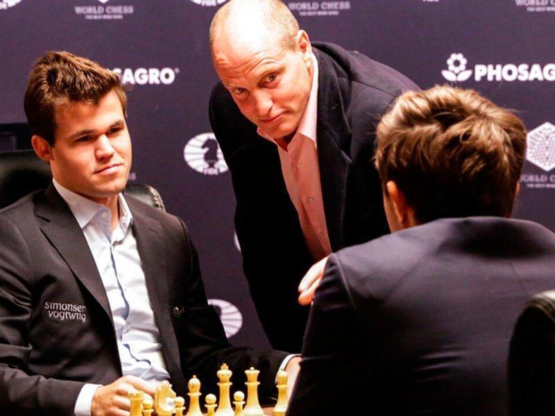 чемпионат мира по шахматам тай брейк