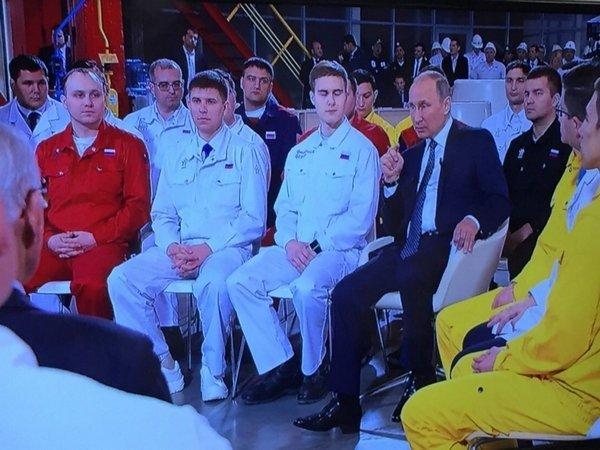 Песков назвал главное отличие Президента России отполитиков-полулистов
