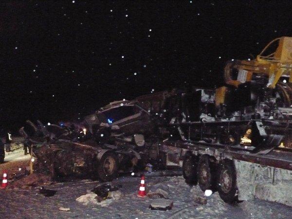 Шофёр автобуса сказал свою версию смертельной трагедии вХМАО