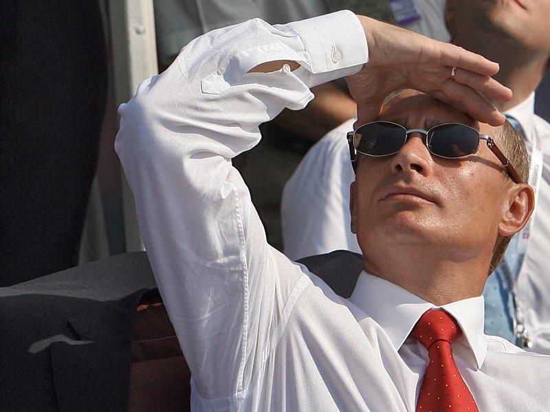 Владимир Путин лично причастен кхакерским атакам— NBC