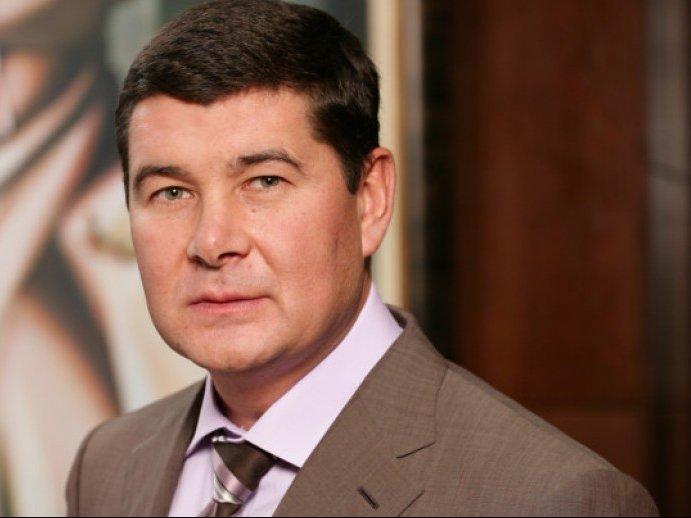 Интерпол отказал Украине врозыске Онищенко— юрист
