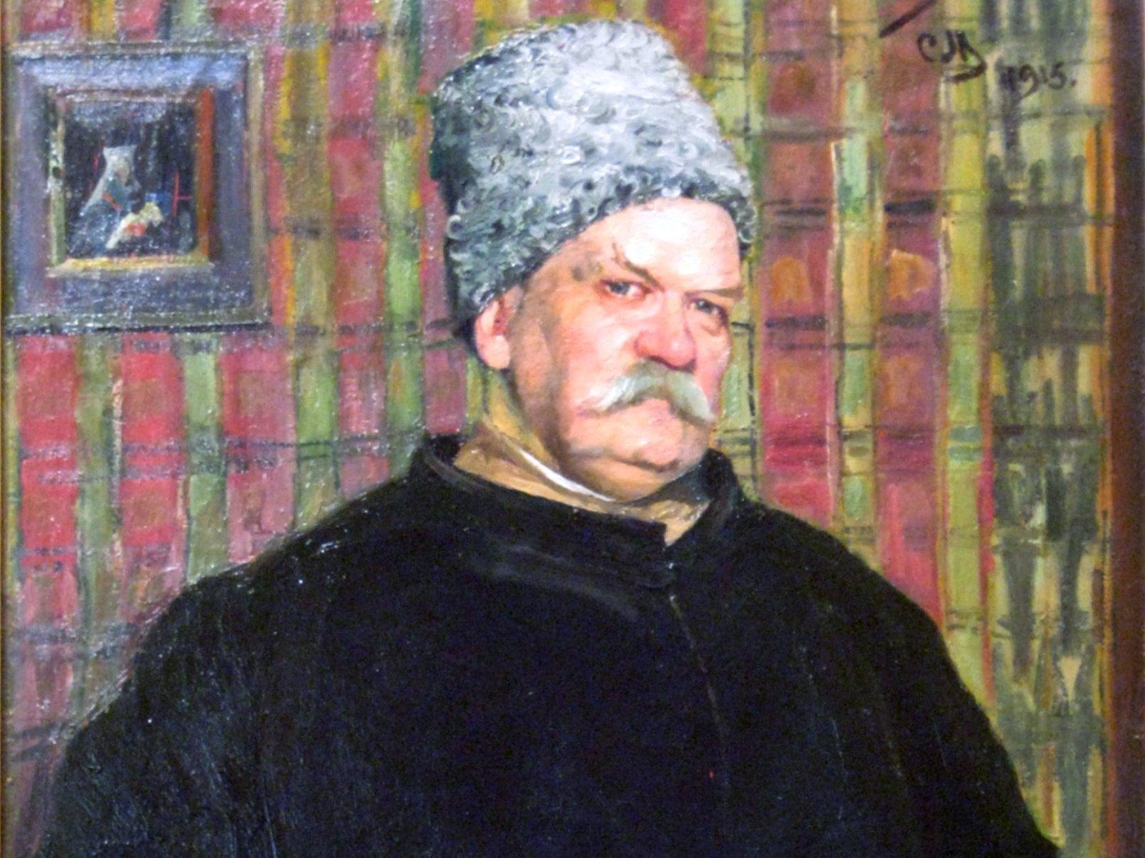 Картинки по запросу владимир Гиляровский портрет