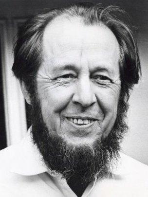 Мемория. Александр Солженицын