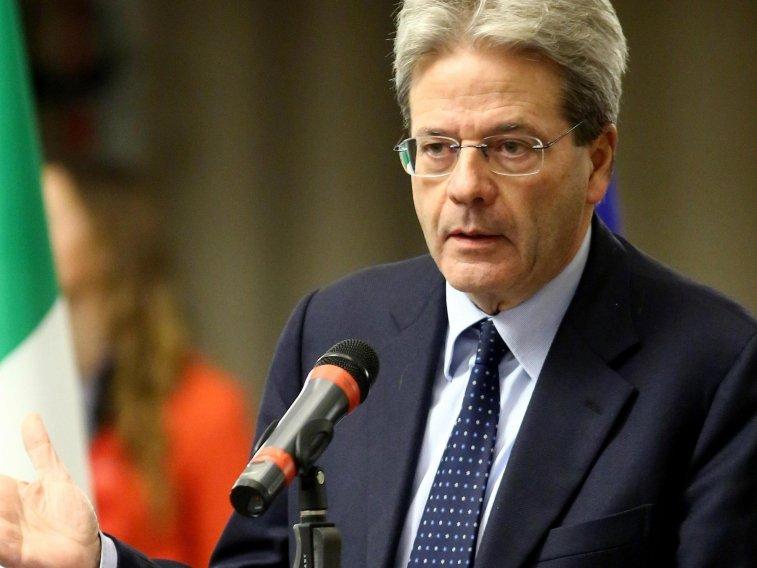 Президент Италии предложил главе МИД стать премьером