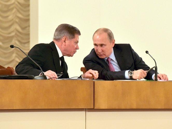 Путин лично поздравит Верховный суд с95-летием