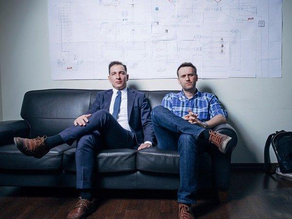 Навальный поведал овскрытии ФСБ банковской ячейки директора ФБК