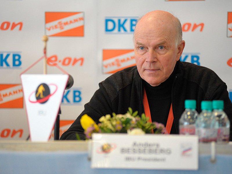IBU закрыл дела одопинге вотношении 22 из29 русских биатлонистов