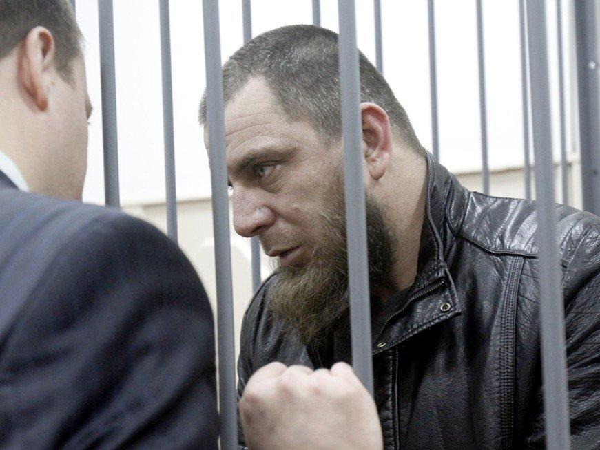 Страсбургский суд присудил 6 тыс. евро участнику убийства Немцова