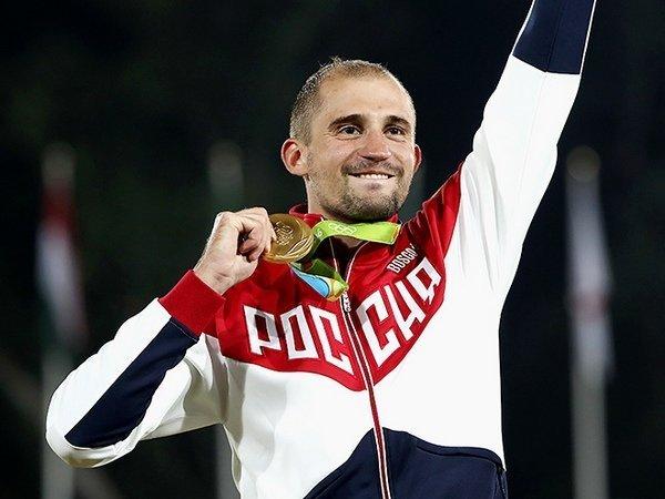 Лучшими спортсменами Российской Федерации стали саблистка Яна Егорян ипятиборец Александр Лесун