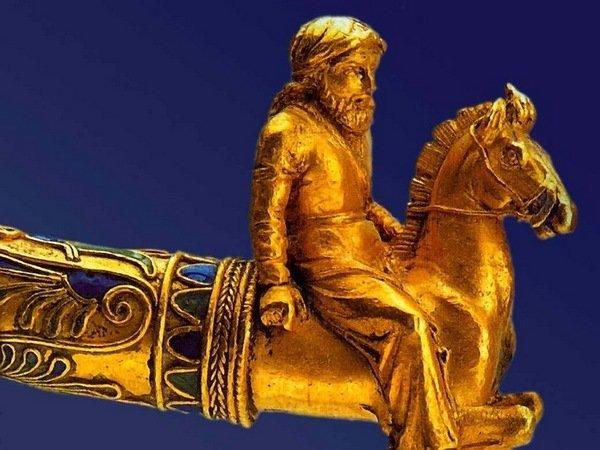 Мединский зарекся мешаться вспор оскифском золоте