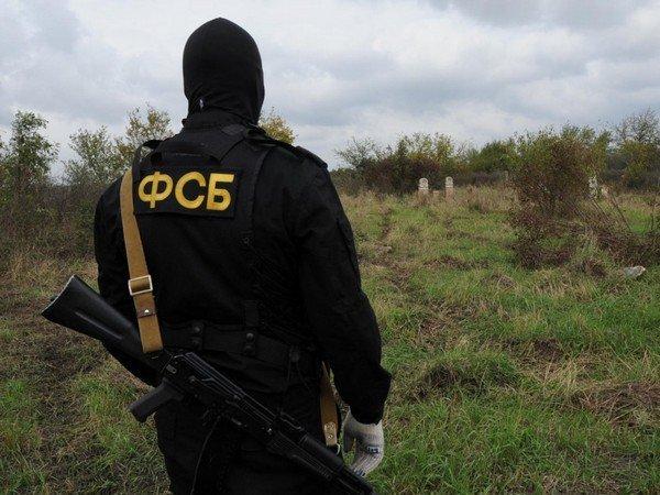 ВСтавропольском крае нейтрализовали 2-х экстремистов, готовивших теракты