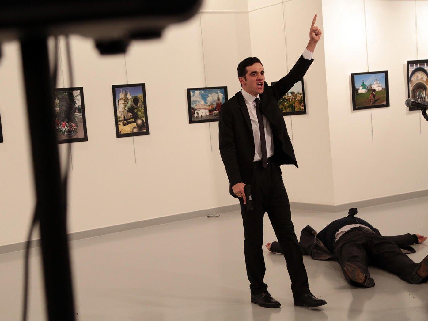 Служба в милиции изменила религиозные взгляды убийцы Андрея Карлова