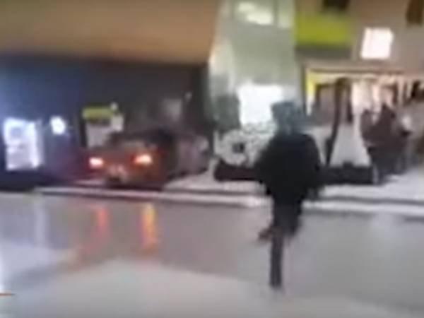 Устроивший гонки ваэропорту Казани прошлый  полицейский избежал уголовного наказания