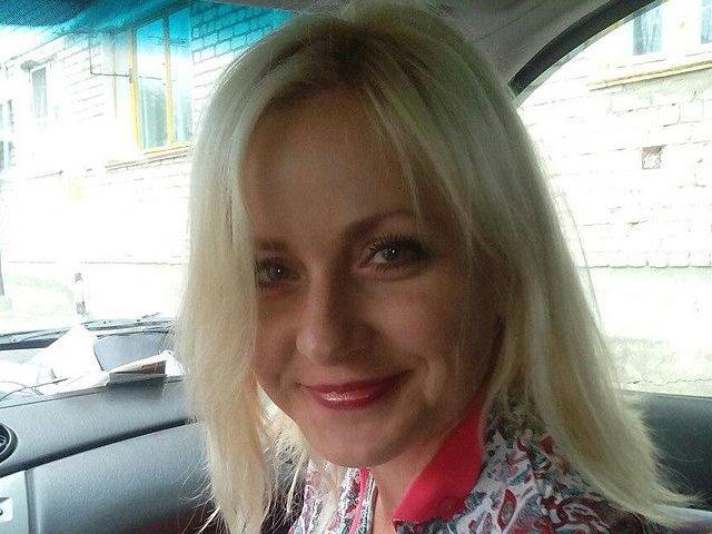Воспитательница Евгения Чудновец представила правозащитный проект ПЦЧЕ