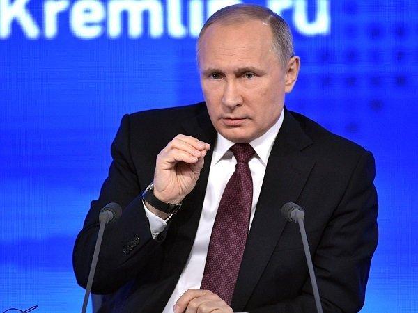 Отношения РФ иКитая это больше, чем стратегическое партнерство— Владимир Путин