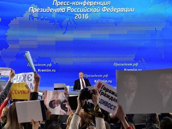 Сирийское урегулирование былобы нереально без РФ — Путин