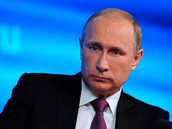 Путин сказал, что Керченский мост будет полезен иУкраине