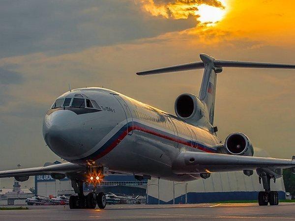 Самолет Ту-154 мог разбиться из-за перегруза. Стали известны свидетельства очевидцев