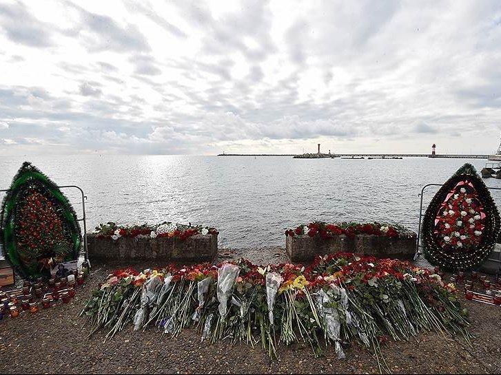 Специалисты пытаются выяснить, какие действия экипажа Ту-154 привели ккатастрофе