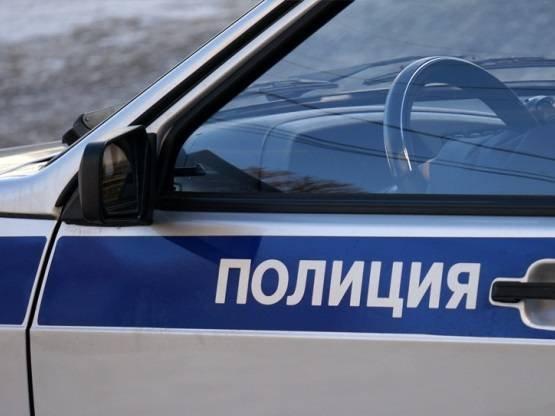 В российской столице вооруженный дробовиком мужчина ранил четырех человек