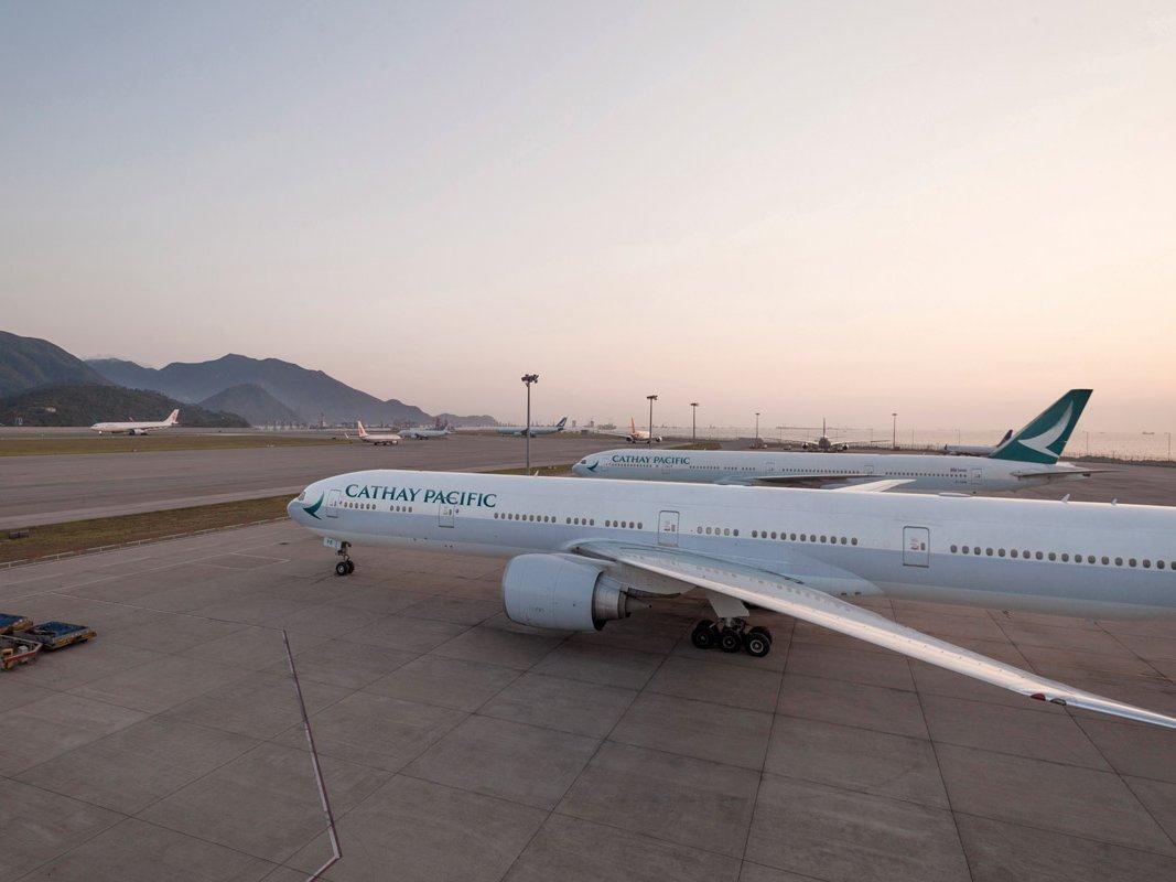 Топ-5 самых безопасных авиакомпаний мира