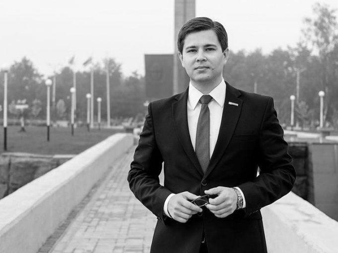 Член бюро тверского регионального отделения «Яблока» Алексей Доманов покончил ссобой