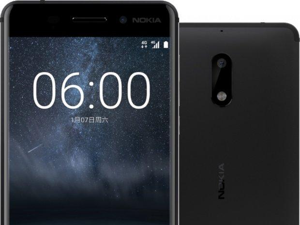 Нокиа вернулась ипредставила свой 1-ый смартфон на андроид