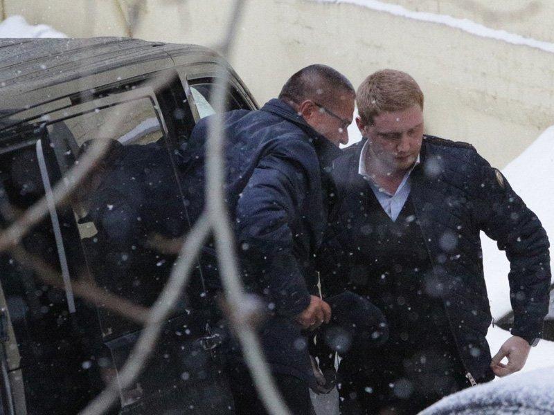 Чиновники дали показания против Улюкаева— Следствие