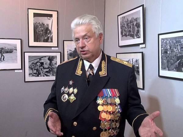 Экс-глава ФСБ опроверг сбор Россией компромата наТрампа