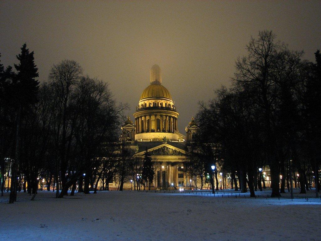Генпрокуратуру призвали проверить законность передачи РПЦ музейных объектов