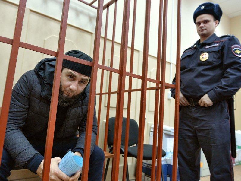 Командир батальона «Север» дал показания поделу обубийстве Немцова