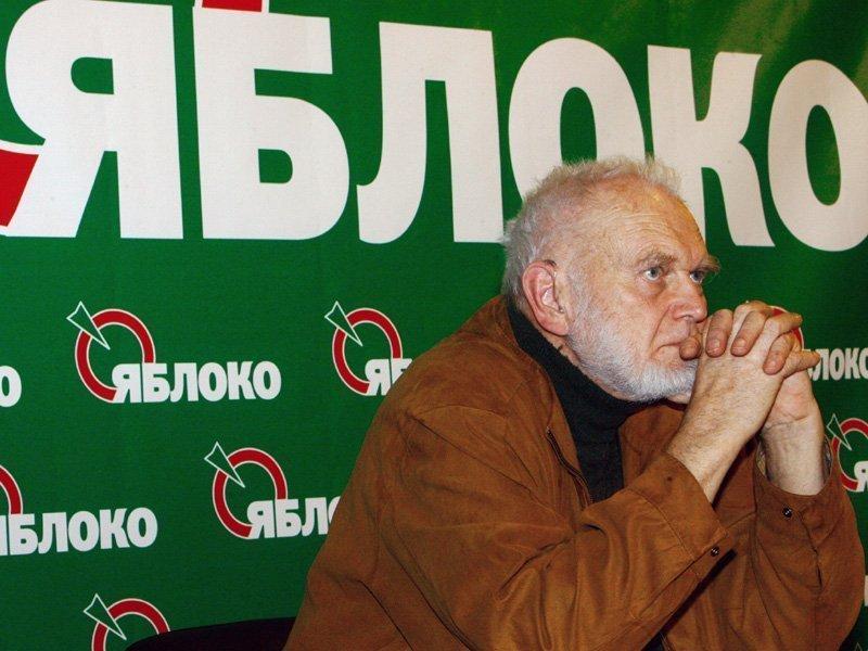 Умер основатель «Гринписа СССР»