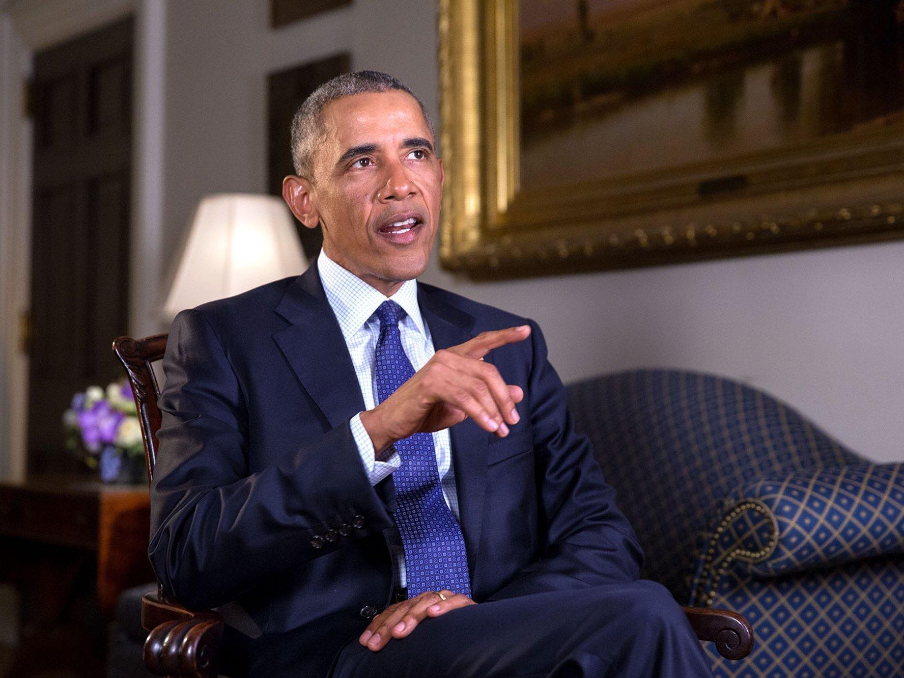 Уходящий президент: солидарность на страже демократии